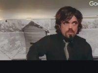 Tyrion Lannister'dan Motivasyon Konuşması