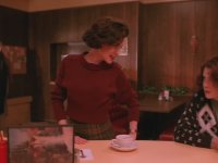 Audrey Horne Dansı - Twin Peaks