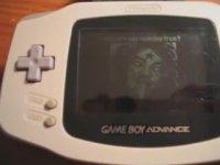 Gameboy Camera'da Çıkan Ürkütücü Surat