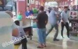 Adana Otogarında Çıldıran Karpuzcu Dayı