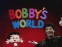 Bobby'nin Dünyası - Jenerik