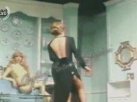 Nevra Serezli & Cem Davran - Dans (Çılgın Sonbahar - 1994)