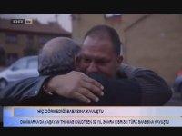 52 Yıl Sonra Türk Babasına Kavuşan Danimarkalı