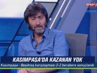 İstiklal Marşı'nı Okuyacak Futbolcu Kalmadı - Rıdvan Dilmen