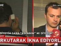 Telefon Dolandırıcılarına Ayar Veremeyen Beyaz TV Muhabiri