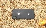 10 Bin Kibrit Üzerinde iPhone 8 Yakmak