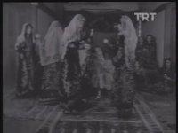 Safranbolu 3. Mimari Değerleri Ve Folklor Haftası Dans Gösterisi (1977)