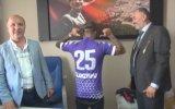 Alanzinho'nun Sinopspor'a Transfer Olması