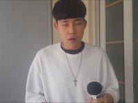 Asyalı Elemanın Kendini Dinleten Beatbox Performansı
