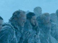 Donmuş Göldeki Game of Thrones Savaş Sahnesi Nasıl Çekildi?
