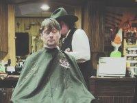 Gerçek Amerikan Tıraşı