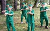 Doktorların El Yıkama Dansı