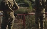 Nöbette Uyuyan Askerlerin Ceza Olarak Dağa Taşa Tekmil Vermesi