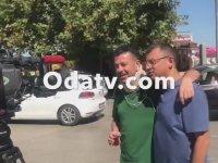 Özgür Özel ve Veli Ağbaba'nın TRT'yi Trollemesi