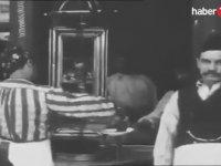 Dünyanın En Eski Dönerci Görüntüleri (1916)