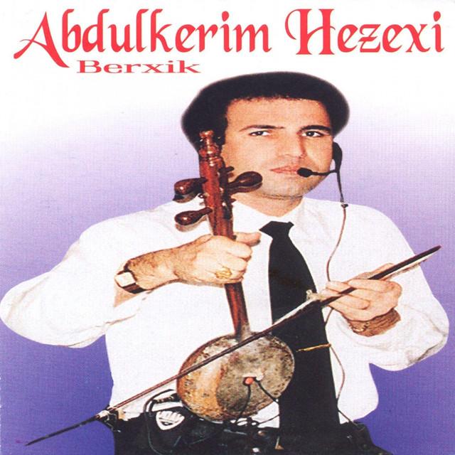 Abdulkerim Hezexi