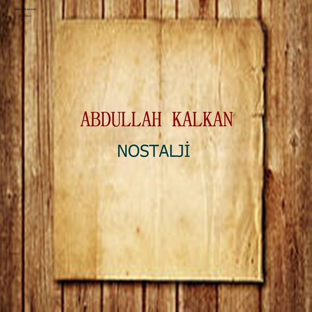 Abdullah Kalkan