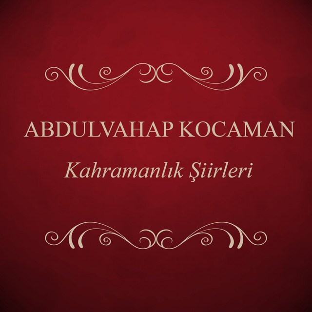 Abdulvahap Kocaman