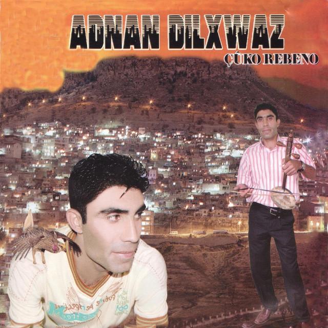Adnan Dilxwaz