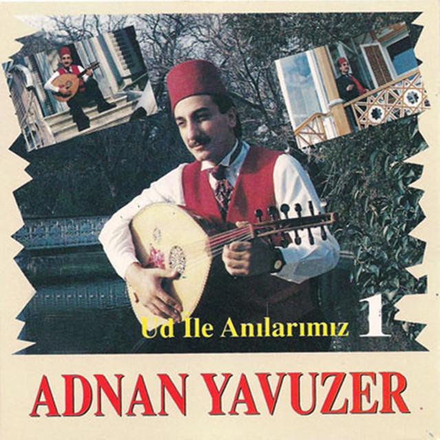 Adnan Yavuzer