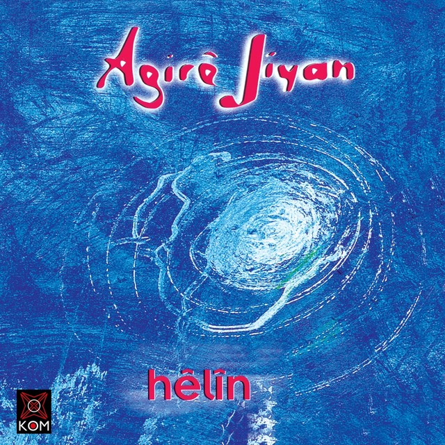 Agire Jiyan