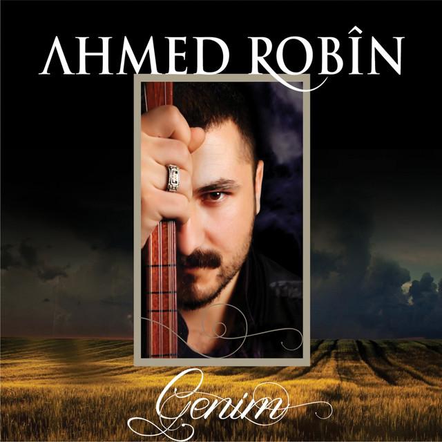 Ahmed Robin