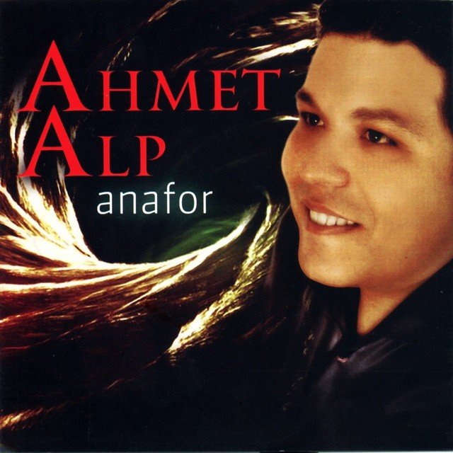 Ahmet Alp