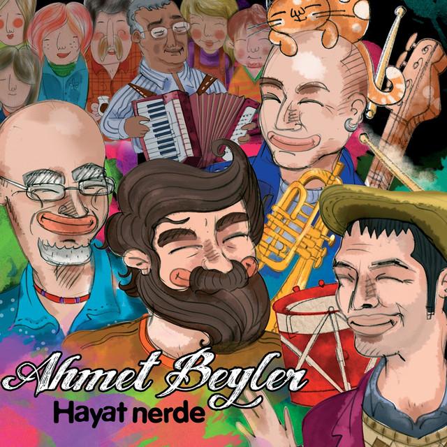 Ahmet Beyler