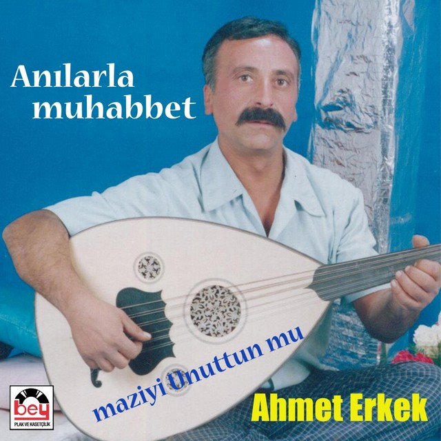 Ahmet Erkek