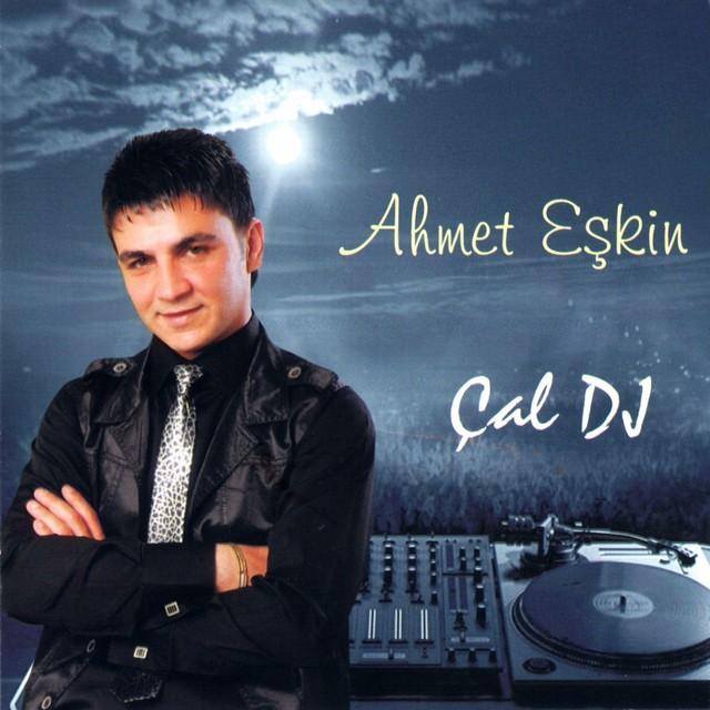 Ahmet Eşkin