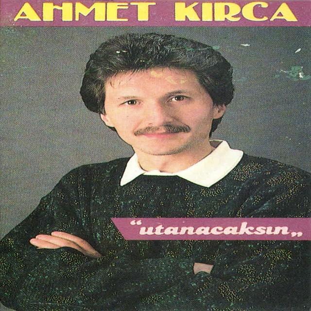 Ahmet Kırca