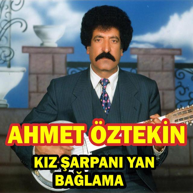 Ahmet Öztekin