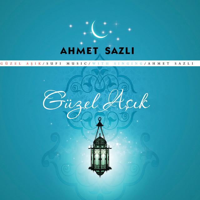 Ahmet Sazlı
