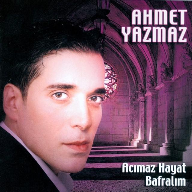 Ahmet Yazmaz