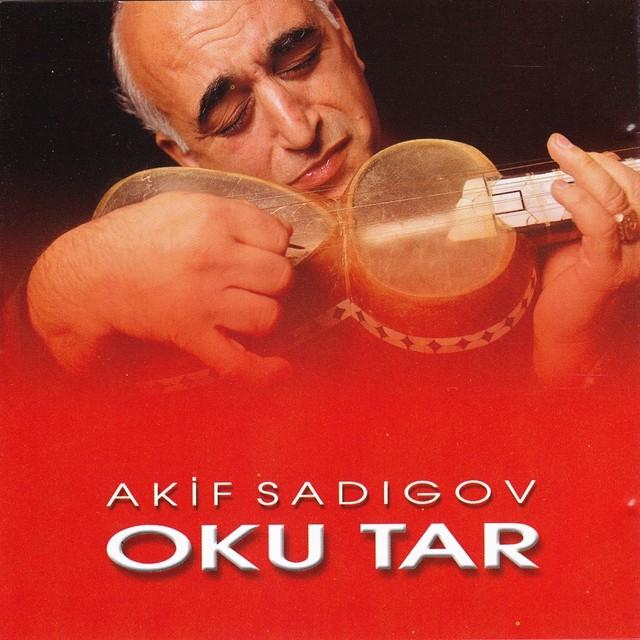 Akif Sadıgov