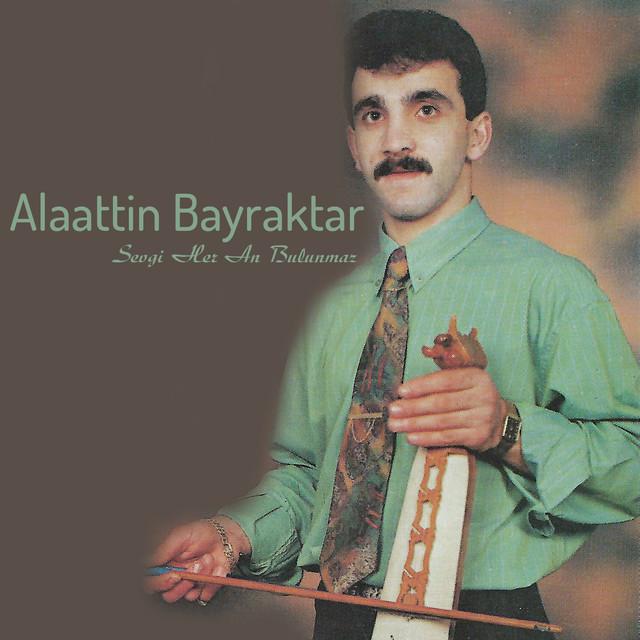 Alaattin Bayraktar