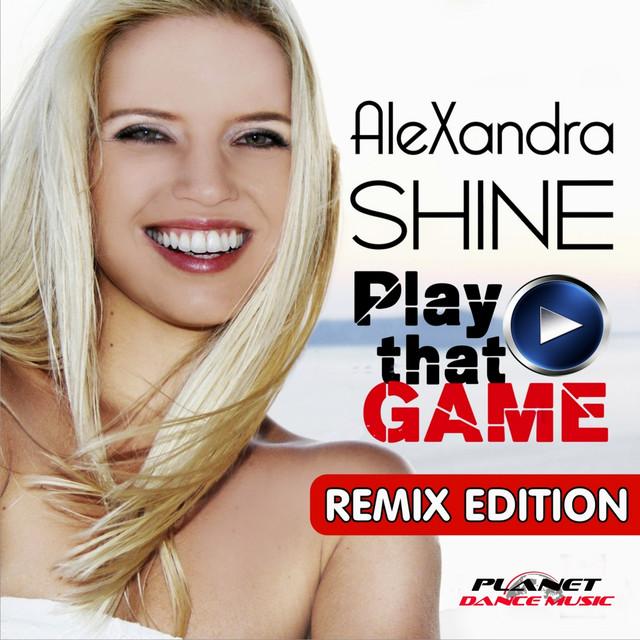 Alexandra Shine