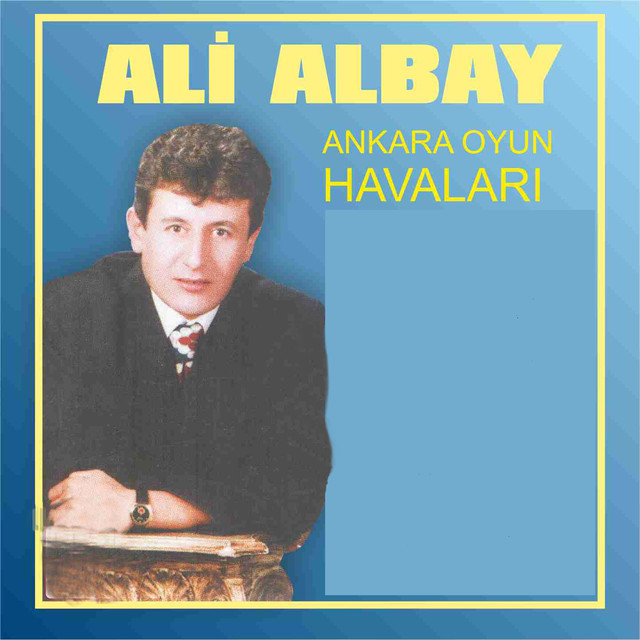 Ali Albay