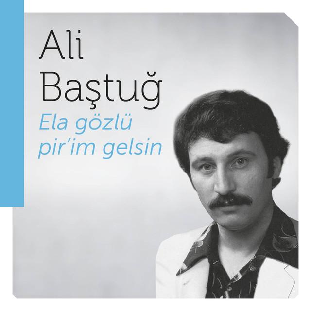Ali Baştuğ