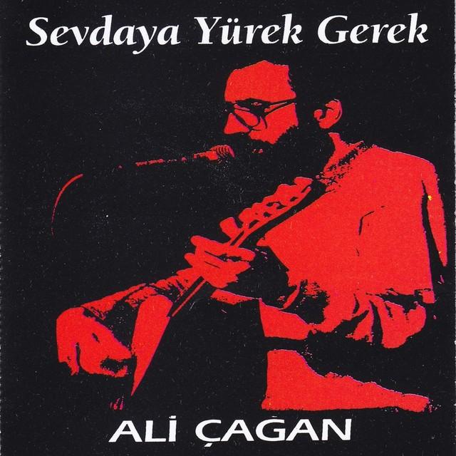 Ali Çağan