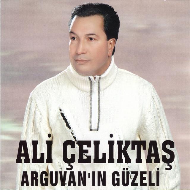 Ali Çeliktaş