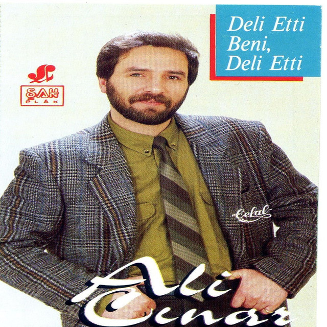 Ali Çınar Şarkıları