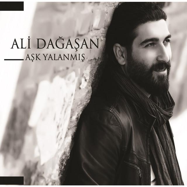 Ali Dağaşan