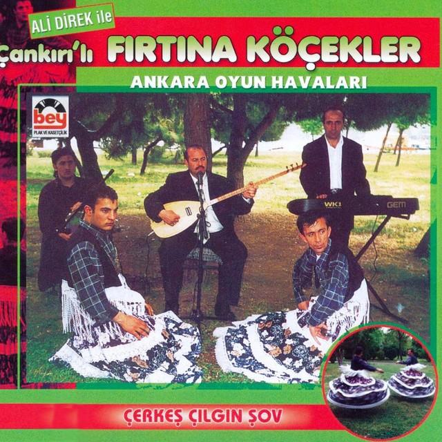 Ali Direk