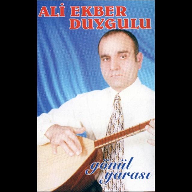 Ali Ekber Duygulu