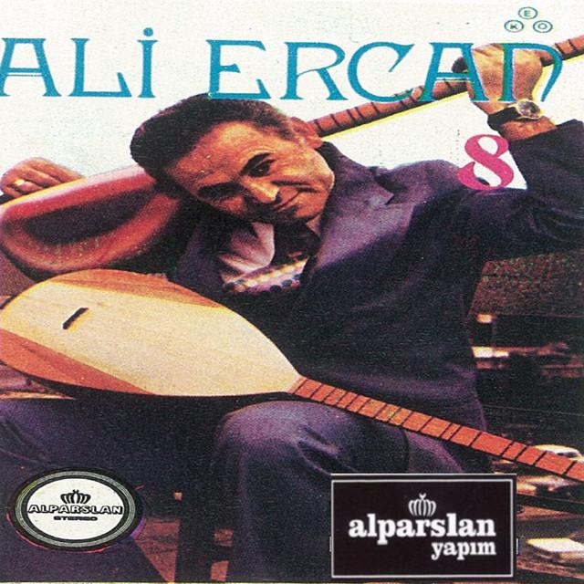 Ali Ercan Şarkıları