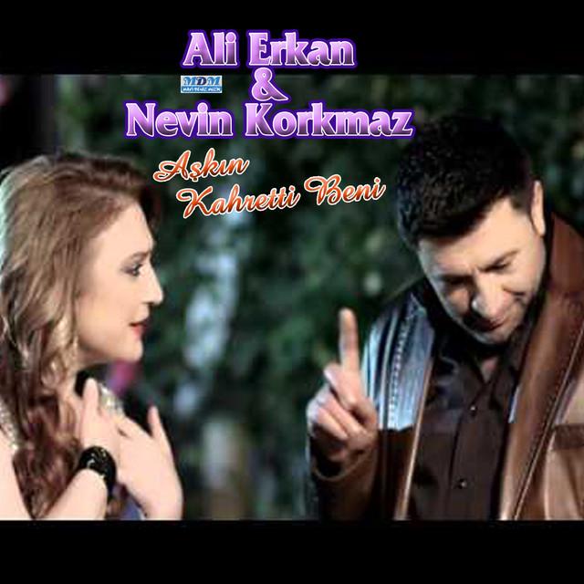 Ali Erkan Şarkıları