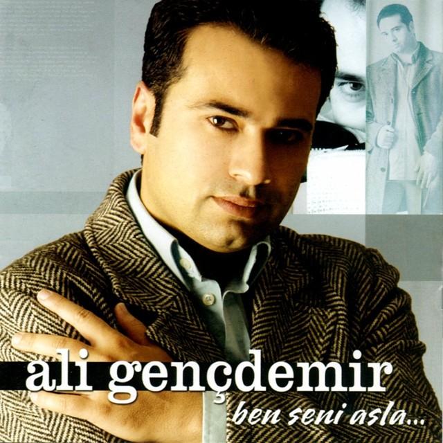 Ali Gençdemir