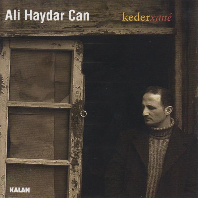 Ali Haydar Can