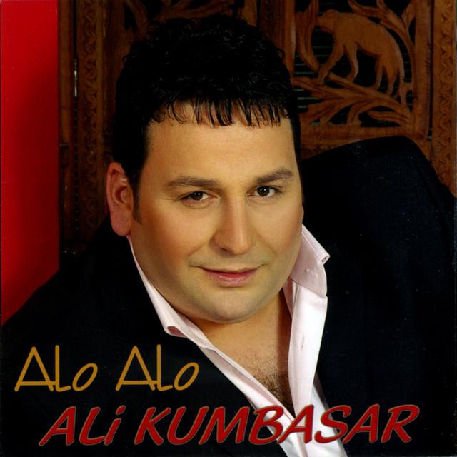 Ali Kumbasar